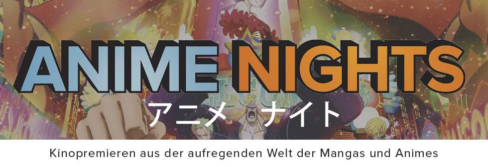 Anime Nights