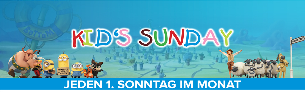 Kids Sunday