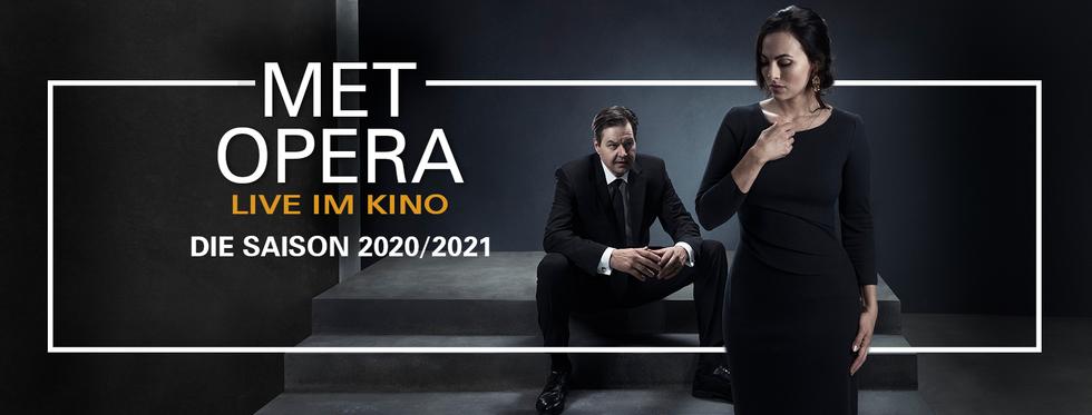 MET Opera 2021