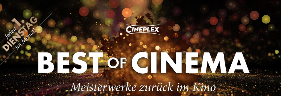 Best of Cinema
