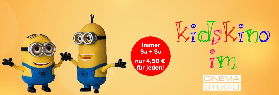 Kidskino Cinema+Studio