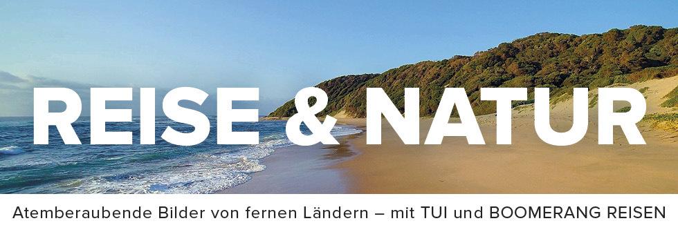 Reise & Natur