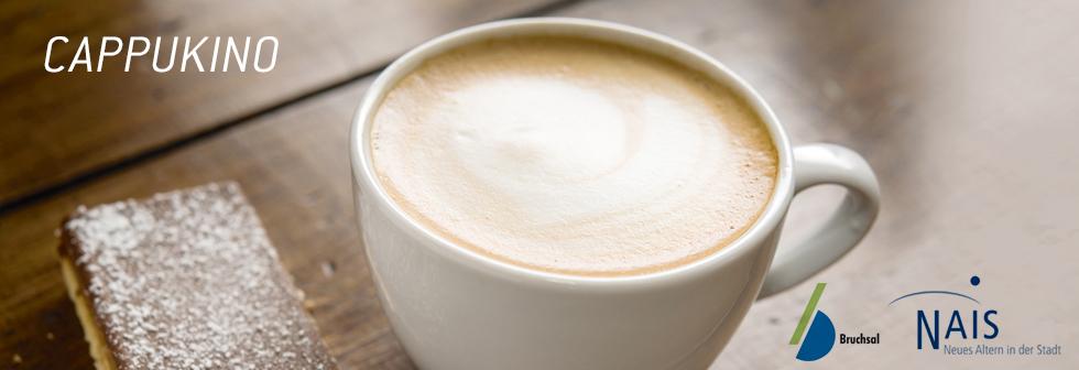 CappuKino - Kino und Kaffee