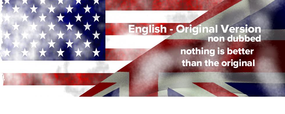 Englische Originalversionen