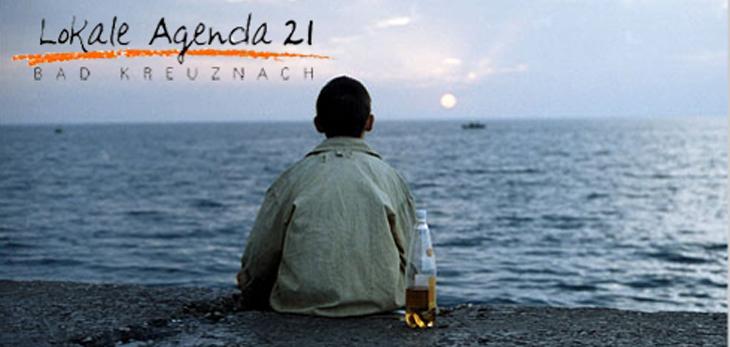 LOKALE AGENDA 21  Filmclub