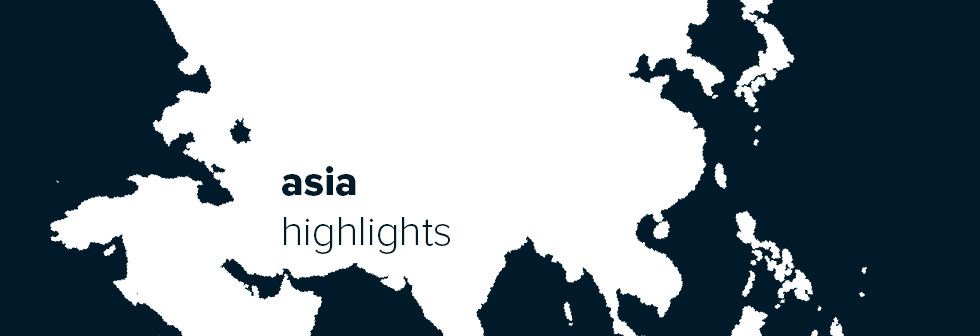 Asia Highlights