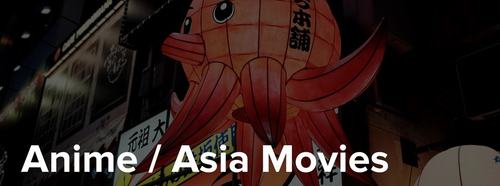 Anime | Asia