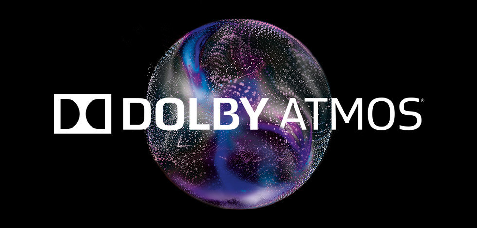 Dolby® Atmos™