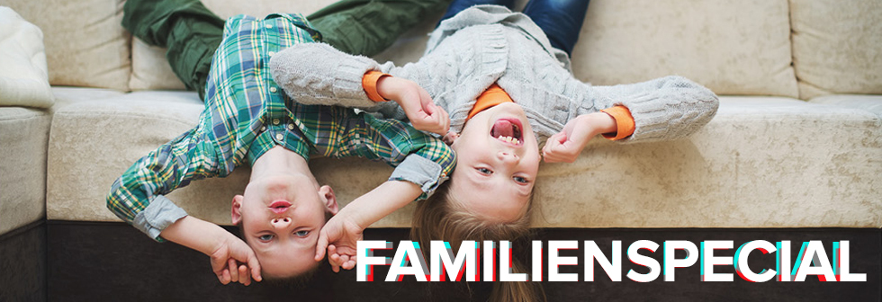 Familienspecial