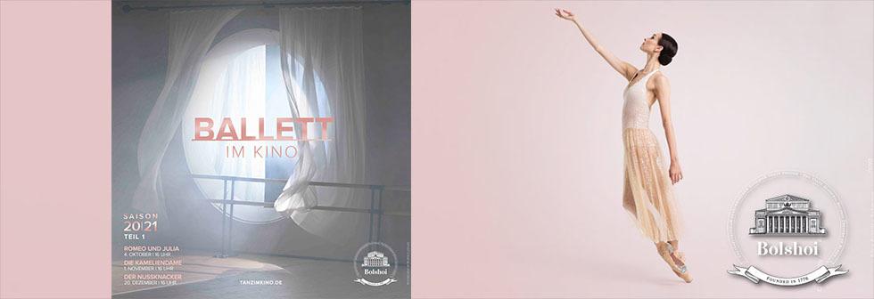 Ballett im Kino