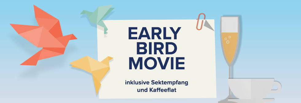 Early Bird Movie