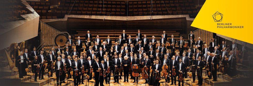 Berliner Philharmoniker 2017/2018