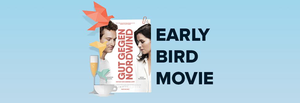 Early Bird Movie