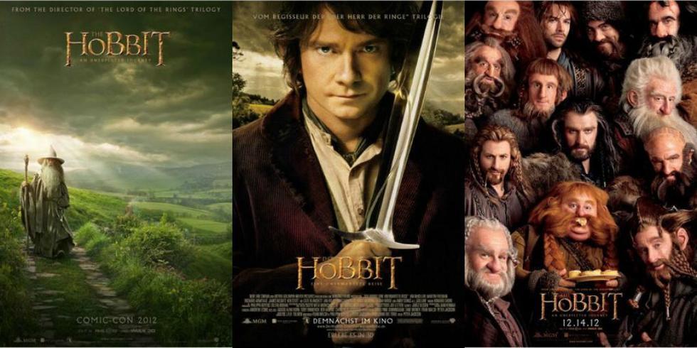 Hobbit-Special