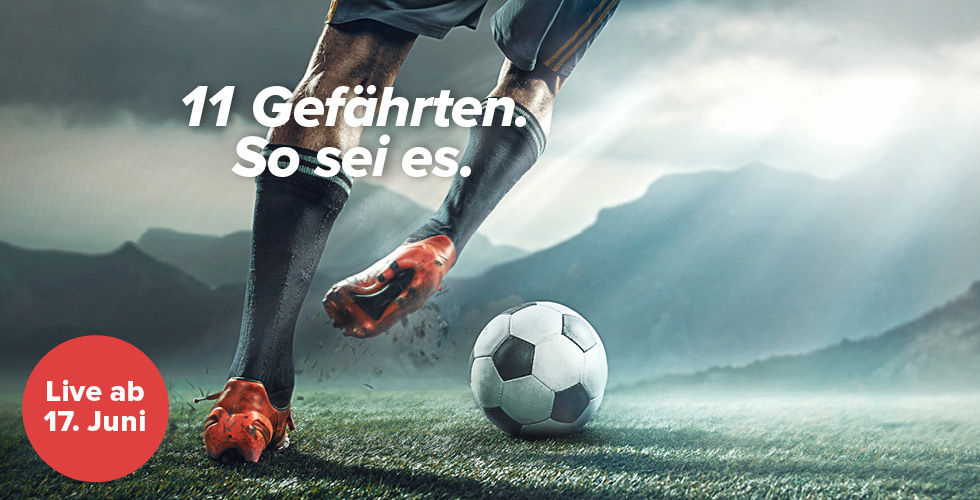 Fußball 2018