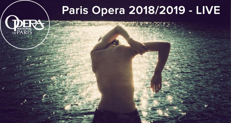 Paris Opera 2018/2019 - Live