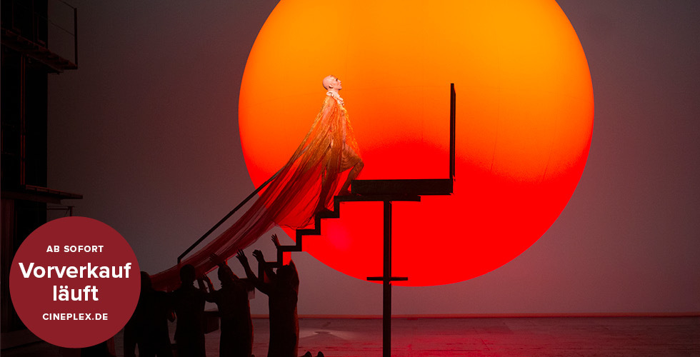 Oper, Konzert- & Live-Übertragung