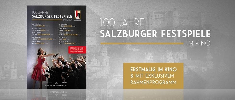 Salzburg im Kino