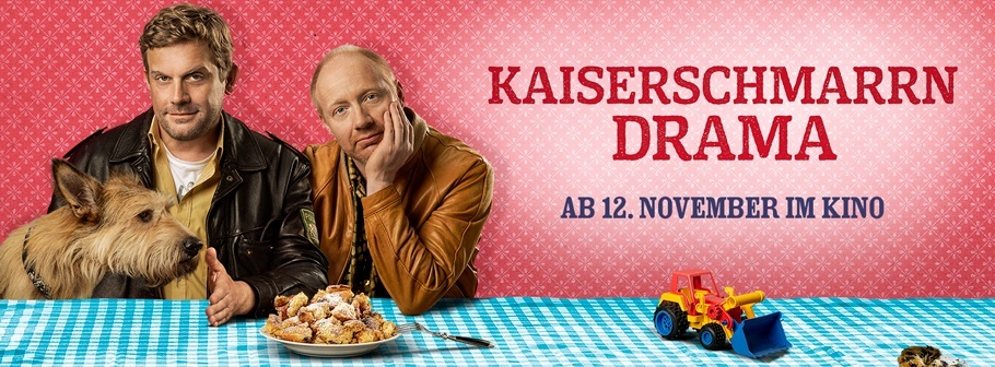 Vorverkauf: Kaiserschmarrndrama