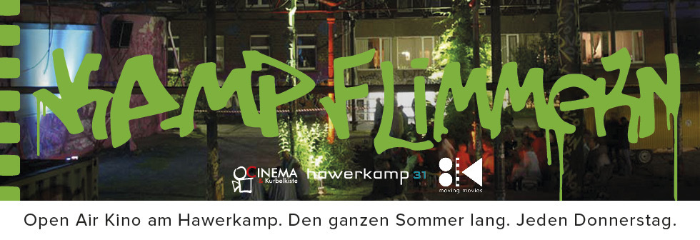 Kamp-Flimmern