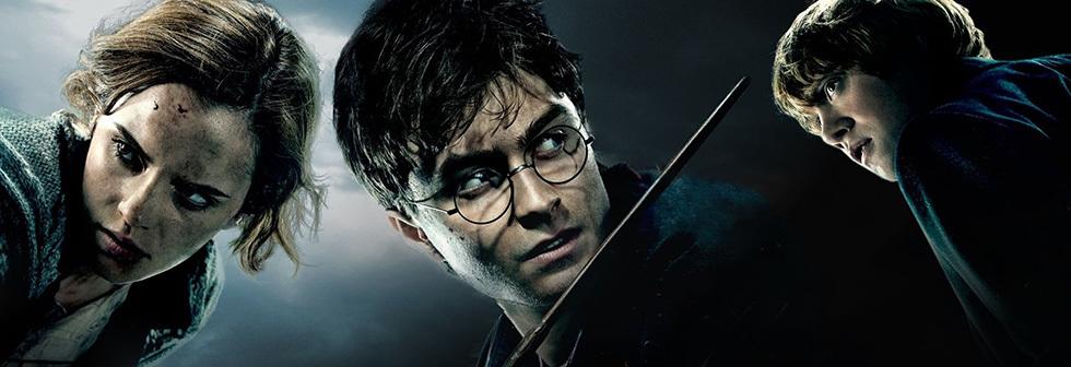 Ferien mit Harry Potter