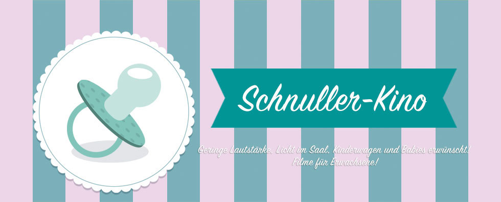 Schnuller-Kino