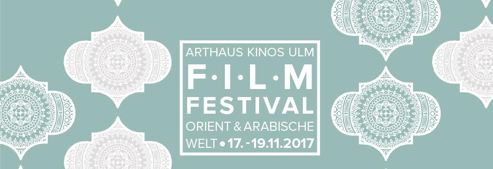 Filmfestival: Orient & Arabische Welt