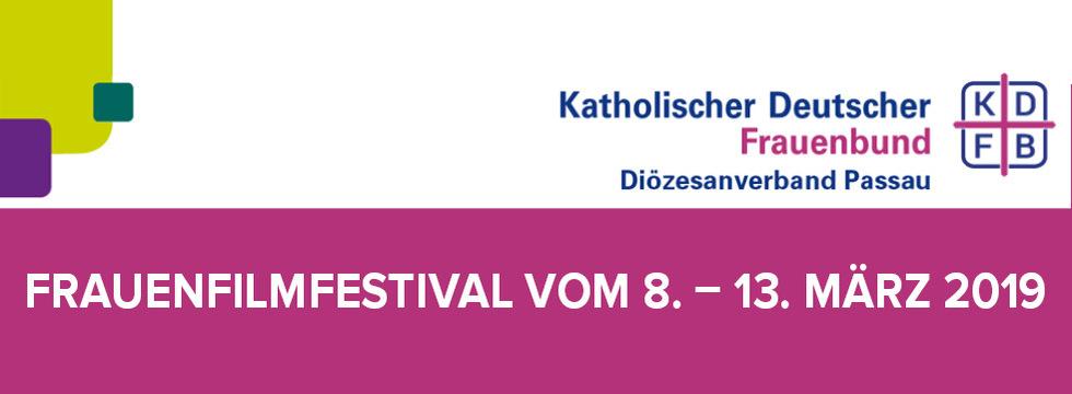 Frauenfilmfestival