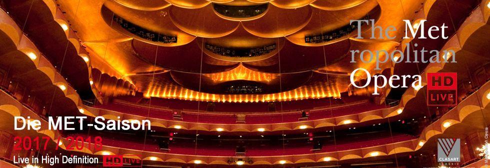 Metropolitan Opera Live