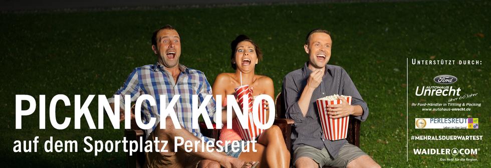 Picknick Kino