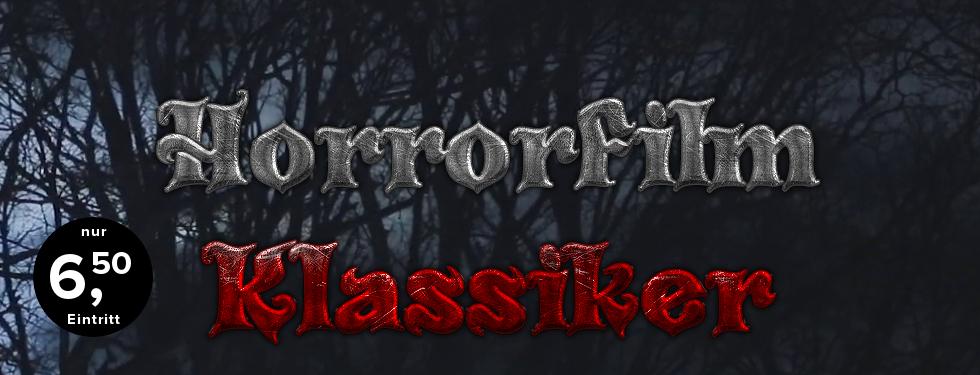 Horrorfilm-Klassiker