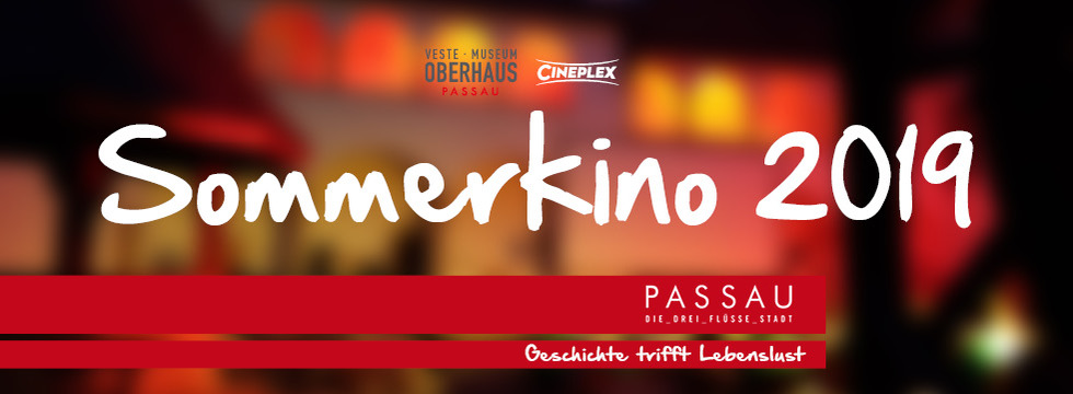 Open Air Kino 2019