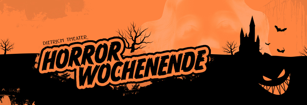 Halloween Horror Wochenende