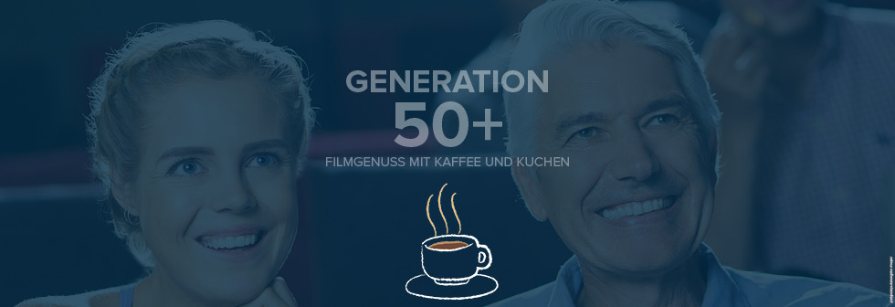 Generation 50+