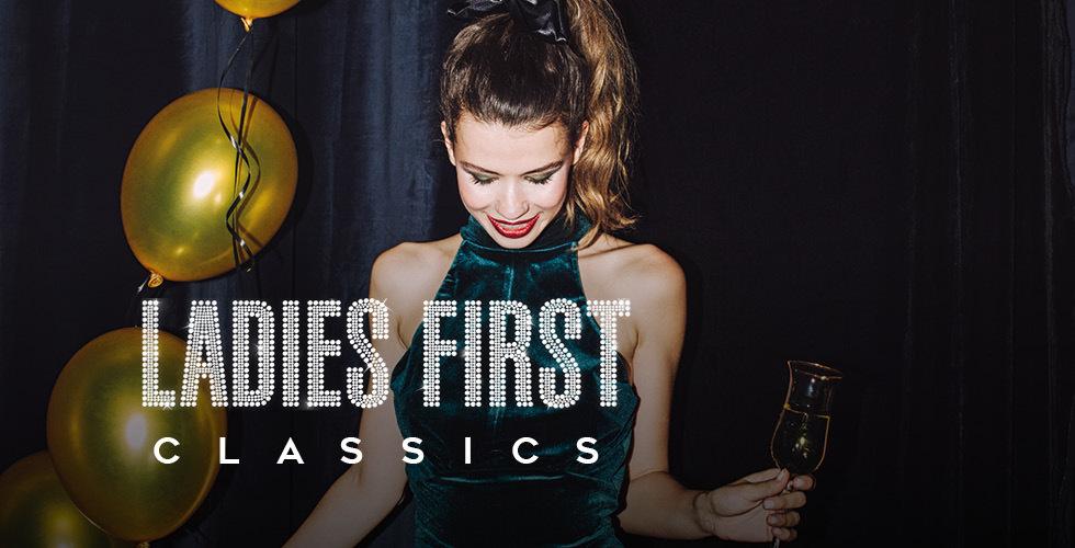 Ladies First Classics