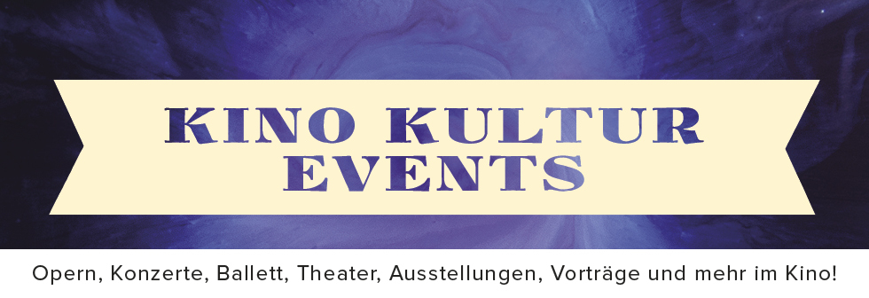Kino Kultur Events