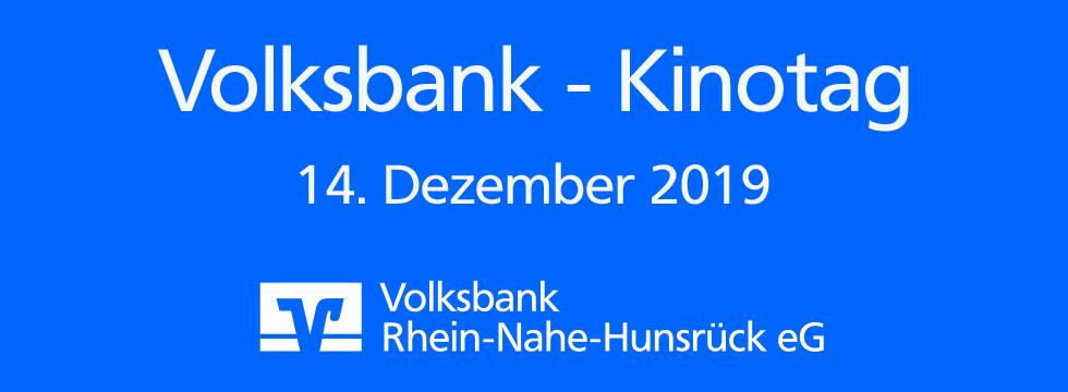 Volksbank Kinotag