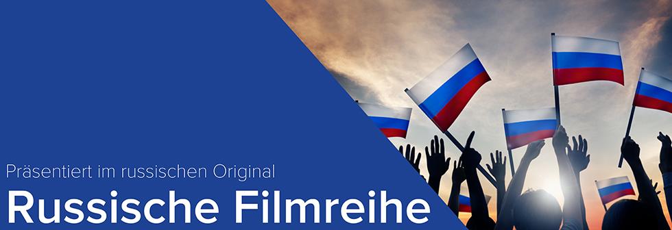 Russische Filmreihe